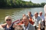 OEE 148. Vándorgyűlés - Kaszó - 2017.06.23-24. - 2. terepi program - Dráva völgye hajóval - Fotók: Andrési Pál